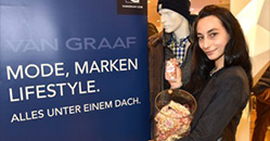 Van Graaf Vip Late Night Shopping 2014