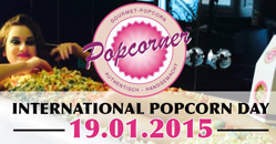 Happy Popcornday